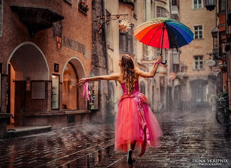 Rain-And-Shine