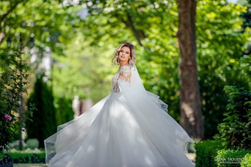 Irina Skripnik Weddings 01107